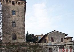 """Castello """"Quistini"""" - Rovato (Brescia)"""