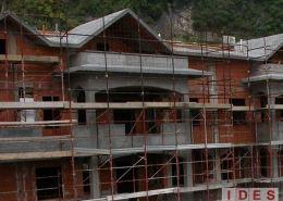 """Condominio """"Piave"""" - Arona (Novara)"""