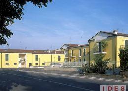 """Condominio """"Virgilio"""" - Asola (Mantova)"""