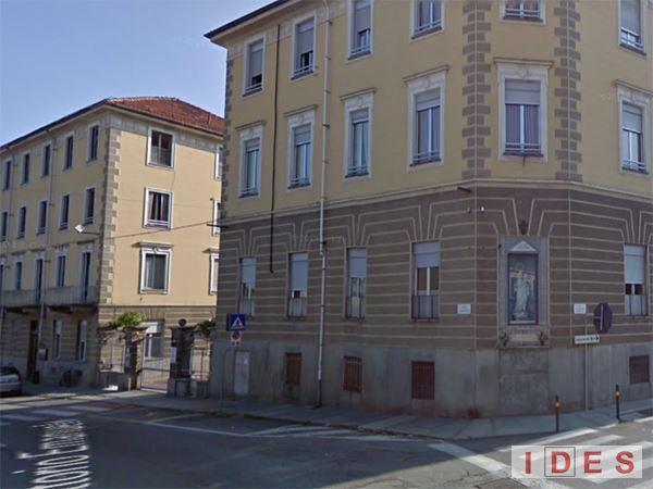 "R.S.A. ""I.P.A.B. D. Bertone"" - Bagnolo Piemonte (Cuneo)"