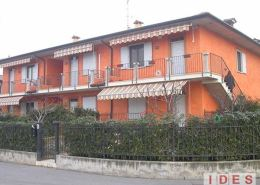 Complesso in via Zucchi - Barbariga (Brescia)