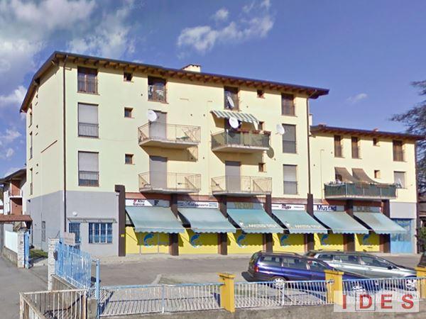 Condominio in via Giacosa - Brescia