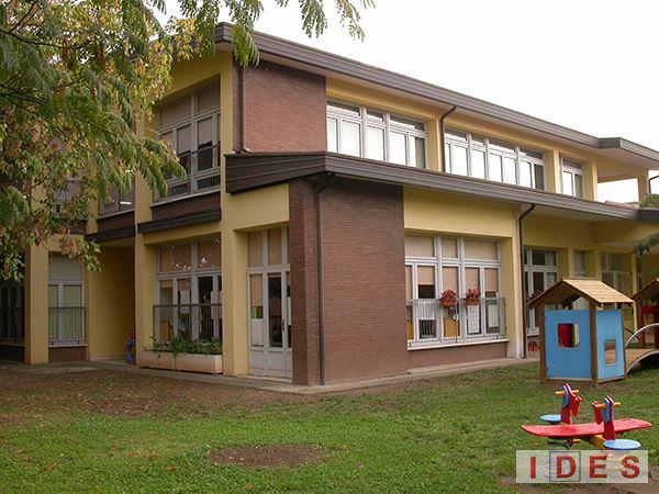"""Scuola Materna """"Bettinzoli"""" - Brescia"""