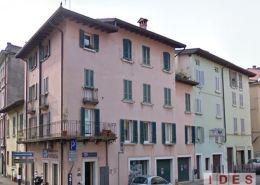 """Condominio """"Crispi"""" - Brescia"""
