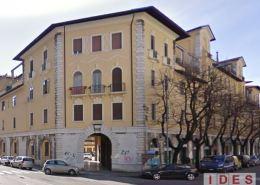 Complesso comunale in via Diaz - Brescia