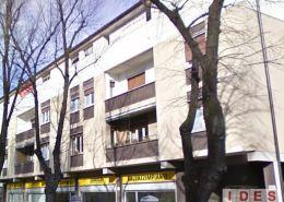 Condominio in via Turati - Brescia
