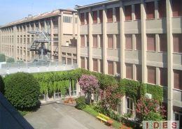 """Istituto """"Maria Immacolata"""" - Busto Arsizio (Varese)"""