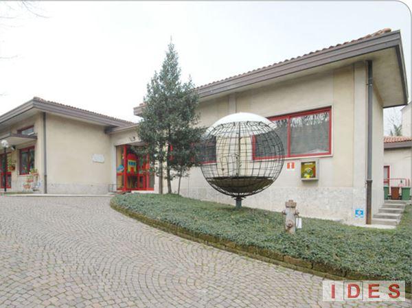 """Scuola Materna """"S. Maria"""" - Carate Brianza (Milano)"""