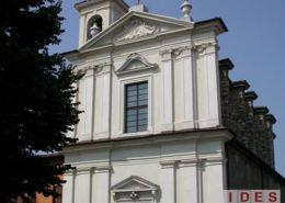 """Chiesa di """"S. Maria Assunta"""" - Brescia"""