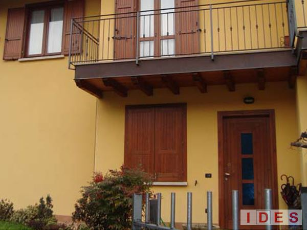 Villa bifamiliare in via Costa - Erbusco (Brescia)