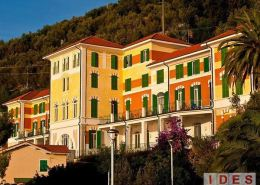 "Grand Resort ""Hotel del Golfo"" - Finale Ligure (Savona)"