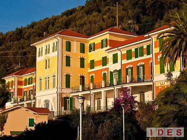 "Grand Resort ""Hotel del Golfo"" - Finale Ligure (Savona)"