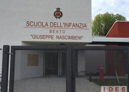 """Scuola dell'infanzia """"Giuseppe Nascimbeni"""" - Flero (Brescia)"""