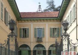 """Palazzo """"Garibaldi"""" - Gallarate (Varese)"""