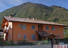 """Complesso residenziale """"Giardini Conti Lodron"""" - Lodrone (Trento)"""