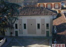 Piccolo teatro civico - Manerbio (Brescia)