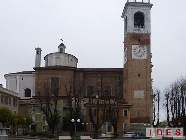 Torre civica - Manerbio (Brescia)