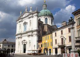"""Duomo di """"S. Maria Assunta"""" - Montichiari (Brescia)"""