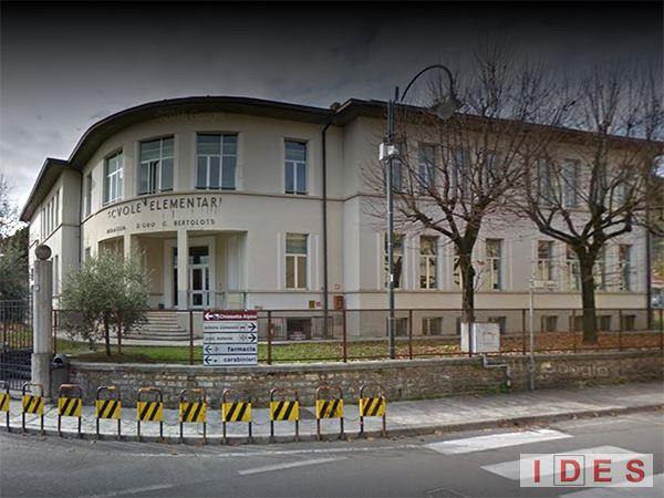 Scuola Elementare - Nuvolento (Brescia)