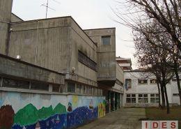 Scuola dell'infanzia di Bettola - Peschiera Borromeo (Milano)