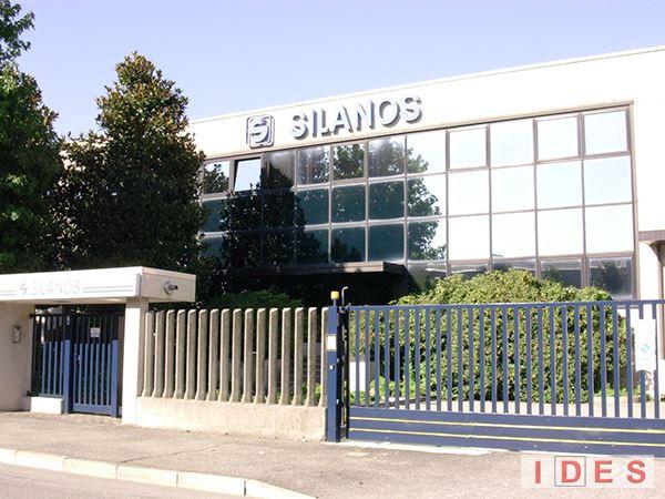 """Sede Produttiva """"Silanos"""" - Pioltello (Milano)"""