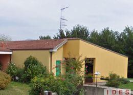 Villa in via Gramsci - Provaglio d'Iseo (Brescia)