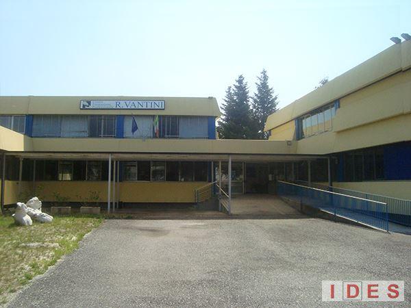 Centro Formazione Professionale Vantini - Rezzato (Brescia)