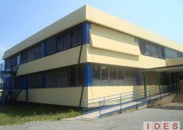 """Scuola Elementare """"Caduti Piazza Loggia"""" - Rezzato (Brescia)"""
