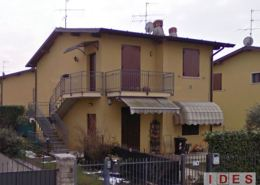 Villetta bifamiliare in via Amendola - Rezzato (Brescia)