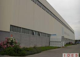 """Laboratorio """"ATB Riva Calzoni"""" - Roncadelle (Brescia)"""