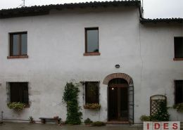 Complesso residenziale in via Centro Sommo - San Daniele Po' (Cremona)