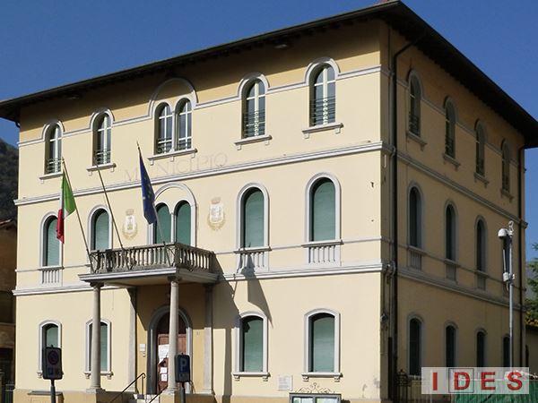 Palazzo Municipale - Sarezzo (Brescia)