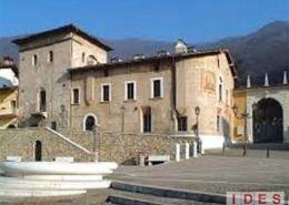 """Palazzo """"Avogadro"""" - Sarezzo (Brescia)"""