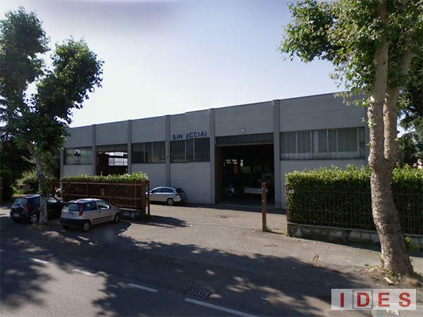 "Sede Produttiva ""DIN Acciai"" - Senago (Milano)"