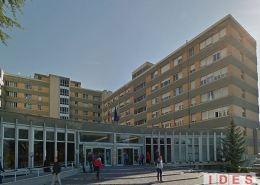 "Ospedale Sanatoriale ""Alessandrini"" - Teramo"