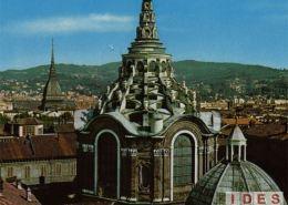 """Cappella della """"Sacra Sindone"""" - Torino"""
