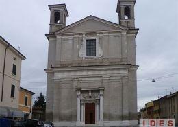 """Basilica di """"San Lorenzo"""" - Verolanuova (Brescia)"""