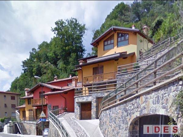 """Complesso residenziale """"5 Martiri"""" - Vertova (Bergamo)"""