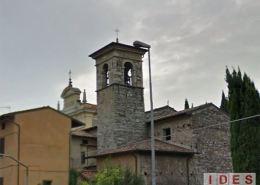 """Canonica della Parrocchia di """"S. Antonio di Padova"""" - Salò (Brescia)"""