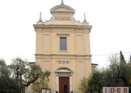 """Chiesa di """"S. Antonio"""" - Villa di Salò (Brescia)"""