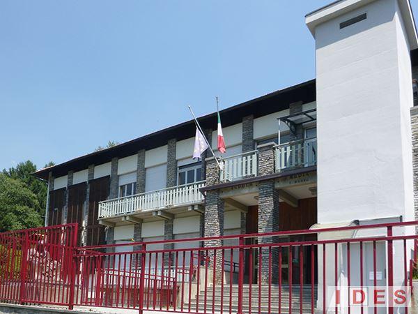 "Scuola Media ""Marro"" - Villar Perosa (Torino)"