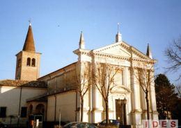 """Chiesa di """"S.S. Giovanni e Paolo"""" - Volongo (Cremona)"""