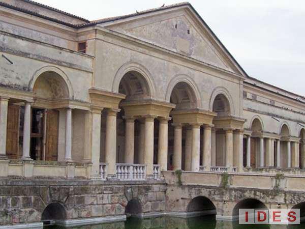 prove palazzo Te Mantova