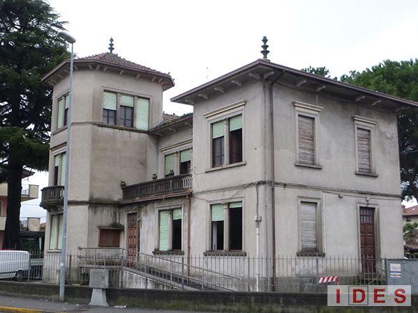 Villa Sgroy - Capriolo (Brescia)