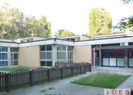 "Scuola d'infanzia ""Pacinotti"" - Ferrara"