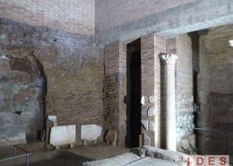 """Basilica dei """"Martiri Greci"""" - Roma"""