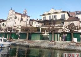 Ex-Albergo Delfino in Isola Bella - Stresa (Verbano-Cusio-Ossola)