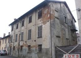 Complesso residenziale in Piazza Venini - Vittuone (MI)
