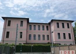 """Scuola Primaria """"Crispi"""" - Brescia"""