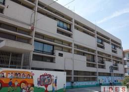 """Scuola Primaria """"Carmine della Sala"""" in loc. Pontelagoscuro - Ferrara"""